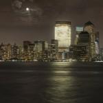Manhattan HDR